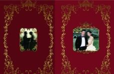 相册封面设计图片