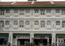 新加坡的传统建筑图片