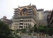 大型文化建筑图片