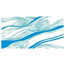 水纹图案图片