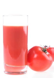 西红柿果汁图片