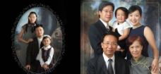 全家福图片