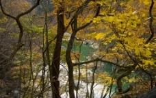 龙王峡图片