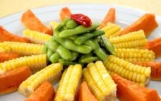 潮式 冷菜三拼图片