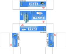 电涌保护器彩盒图片