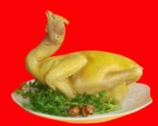 客家白切鸡图片