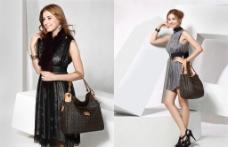 法国罗莎时尚包包图片