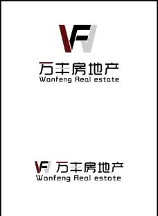 房地产商标图片