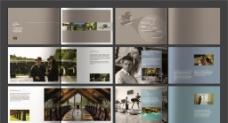 优质 房地产 豪宅 画册(图片合层)