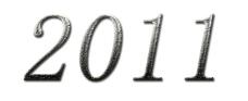 2011 金属质感