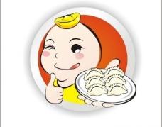 饺子logo图片