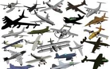 飞机大全图片