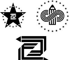 关于中国设计年鉴三个标志图片