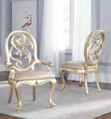 美式古典椅子图片