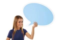 人物 对话框图片