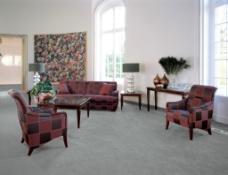 沙发装饰图片