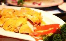 海南鸡图片