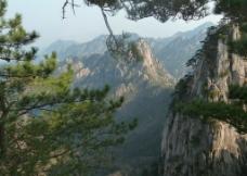 黄山风景图片
