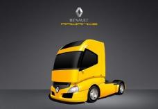 renault 雷诺汽车图片