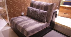 单人沙发图片