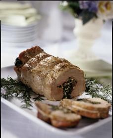 西餐牛排肉图片