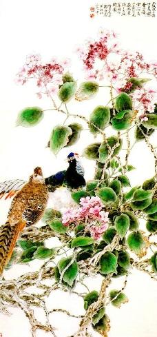 西岭野卉图片