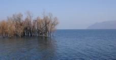 洱海风光图片