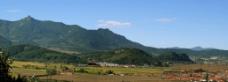 雅河风景图片
