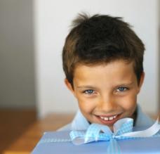 送给三岁小男孩的礼物