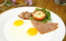 西餐美食 鸡蛋沙拉图片