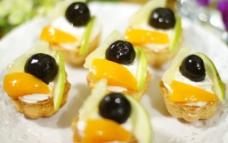 西餐美食 官房葡式蛋挞图片