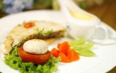 西餐美食 沙拉图片