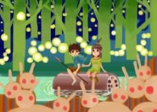 丛林历险记图片