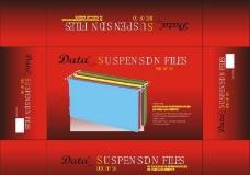 文件夹 纸盒设计图片