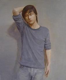 艺术青年图片