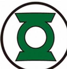 绿色侠标志