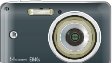 8 0 megopixel E840S相机图片