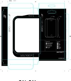 手机包装盒 iPhone图片