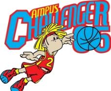 籃球小子圖片