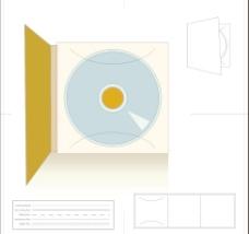 cd包装盒 包装图片
