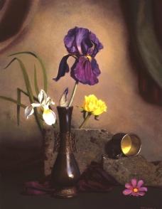 静物花卉图片
