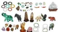 玉石类图片