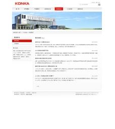 康佳新闻内页图片