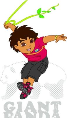 拿气球的小女孩图片_儿童幼儿_人物图库_图行天下图库