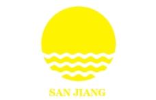 三江标志图片