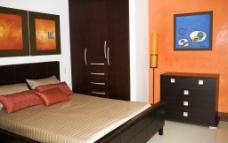 卧室居室图片