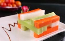 湖南泡菜图片