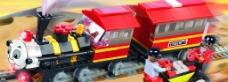 玩具卡通车(实际像素下有些不清晰)图片