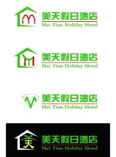 酒店标志图片
