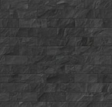 花岗岩石墙图片